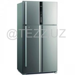 Холодильник Hitachi R-V910PUC1KX INX