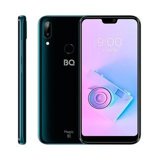 BQ 5731L Magic S 3/32GB, Deep Blue
