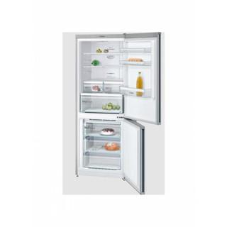 Холодильник Bosch KGN46XL30U 385 л Стальной