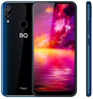 BQ 6040L Magic Dark Blue