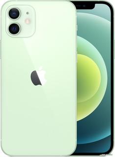 Смартфон Apple iPhone 12 256GB (зеленый) (56578)