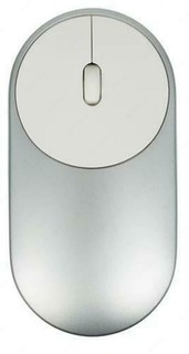 Беспроводная мышь Xiaomi Mi Portable Mouse Silver Bluetooth