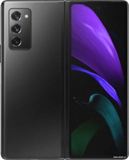 Смартфон Samsung Galaxy Z Fold2 SM-F916B 12GB/256GB (черный) (62080)