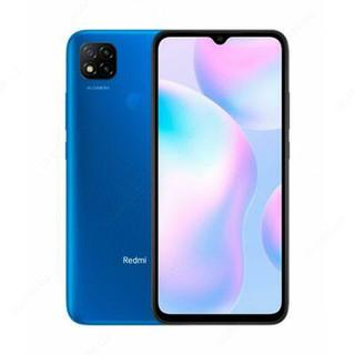 Смартфон Xiaomi Redmi 9 4/64GB (Blue)