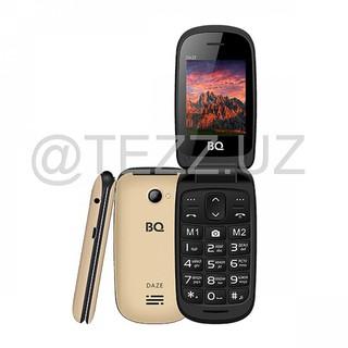 Телефоны BQ 2437 Daze Coffee
