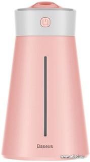 Увлажнитель воздуха Baseus Slim Waist с аксессуарами (розовый) (67485)