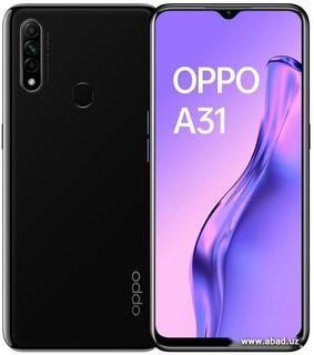 Смартфон Oppo A31 CPH2015 4GB/64GB (черный) (59566)