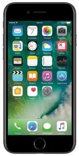 Смартфон Apple iPhone 7 128GB (Jett Black) USA