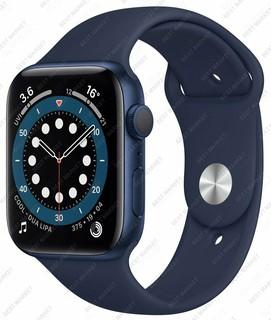 Умные часы Apple Watch SE GPS 44mm