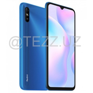 Смартфоны Xiaomi Redmi 9A EU 2/32GB Blue