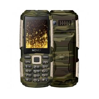 Телефон Novey T240i Green
