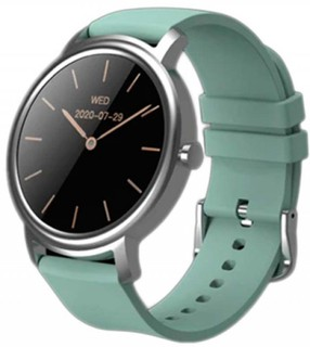 Смарт часы Xiaomi Mibro Air Smart Watch Silver