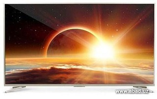 Телевизор Artel 55 AU90GS LED TV Gold (62531)