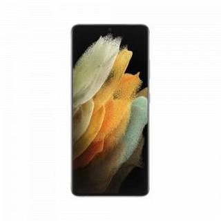 Смартфон Samsung Galaxy S21 Ultra 12/256GB Silver