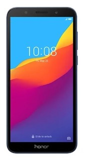 Смартфон Honor 7S 1/16GB Blue