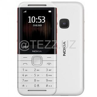 Телефоны NOKIA 5310 TA-1212 DS DSP EAC UA WHT/RED