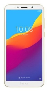 Смартфон Honor 7S 1/16GB Gold