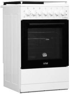 Электрическая плита Artel Comarella 50 01-E ЭП Белый