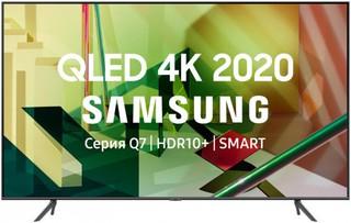 Телевизор Samsung QE65Q70T Smart