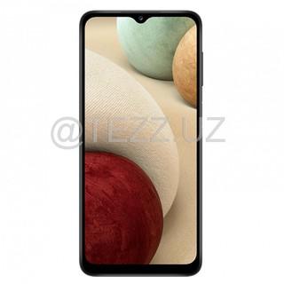 Смартфоны Samsung A12 (A125) 3/32Gb Black