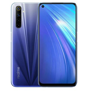 Realme 6 8/128GB (Blue)