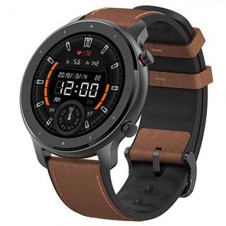 Умные часы Xiaomi Amazfit GTR Aluminum Alloy