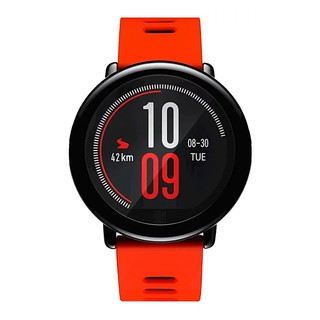Смарт часы Xiaomi Amazfit Pace Red