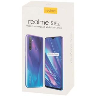 Realme RMX1971 5PRO (4+128)-Blue