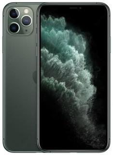 Смартфон Apple iPhone 11 Pro Max 64GB (Midnight Green)