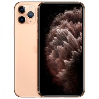 Смартфон Apple iPhone 11 Pro 64GB Gold