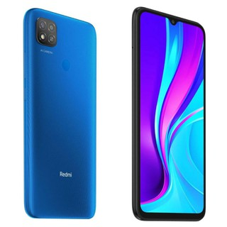 Смартфон Xiaomi Redmi 9C 3/64GB