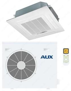 Кассетный кондиционер AUX ALCA-H24/4R1B