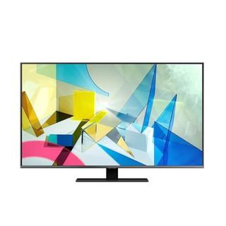 Телевизор Samsung QE55Q80TAU 4K UHD Smart TV
