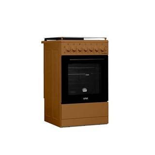 Электрическая кухонная плита Artel Comarella 50 01-E (Коричневая)