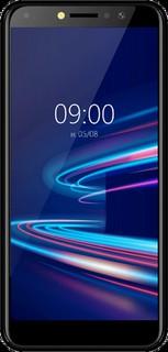 Смартфон BQ 5540L Fast Pro (Black)