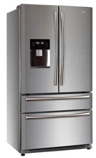 Холодильник Haier HB22FWRSSAA