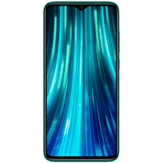 Смартфон Xiaomi Note 8 Pro 6+128G Forest Green