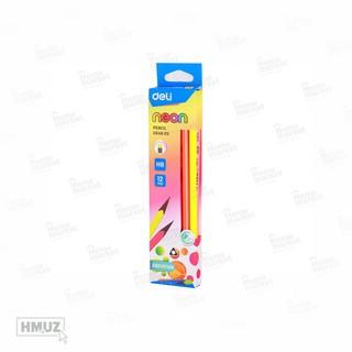 DELI карандаш EU54600