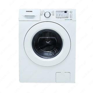 Стиральная машина Samsung WW60J3063LWULD (6кг) White