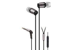 2E Accessories Earphones S7 Subwoofer Mini, Grey (2E-IES7GY)