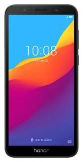 Смартфон Honor 7S Black