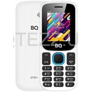 Телефоны BQ 1848 Step+ White