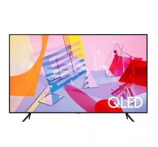 Телевизор Samsung QLED QE65Q60TAU (2020) 4K UHD Smart TV