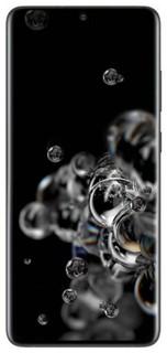 Смартфон Samsung Galaxy S20 Ultra 12/128GB Black