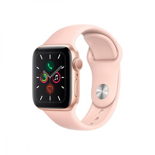 Apple Watch Series 5 40 mm Gold