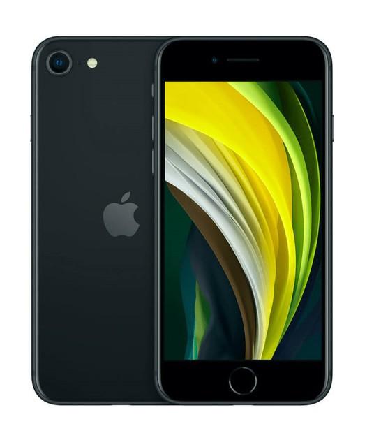 Смартфон Apple iPhone SE (2020) 128GB