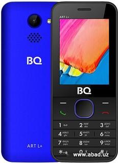 BQ-Mobile BQ-2438 Art L+ (синий)