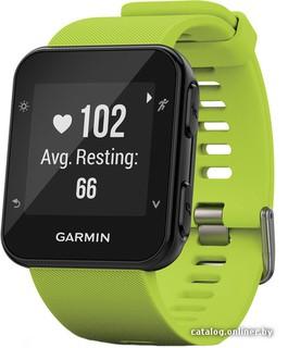 Умные часы Garmin Forerunner 35 [010-01689-11] (25177)