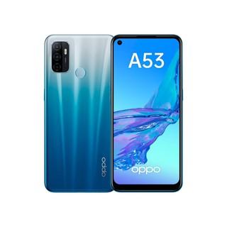 Смартфон OPPO CPH 2127 A53 Голубой (4GB 128GB)