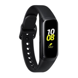 Фитнес-браслет Samsung Galaxy Fit SM-R370 (Black)